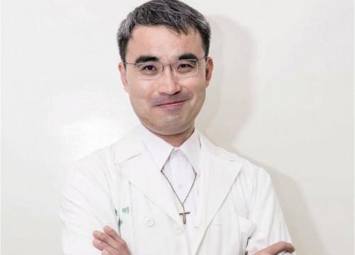 彰基陳明醫師團隊  研究領先技術創新