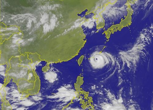 瑪莉亞颱風來襲 7/10收送件提早至下午3時止
