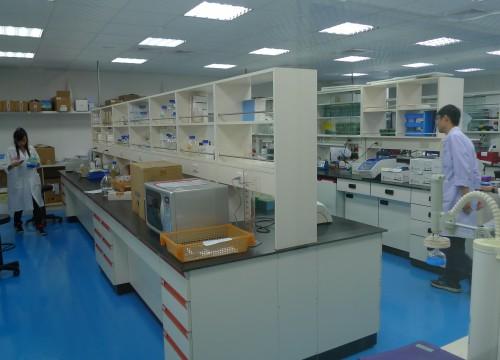 定序龍頭基龍米克斯成功跨足臨床醫學市場